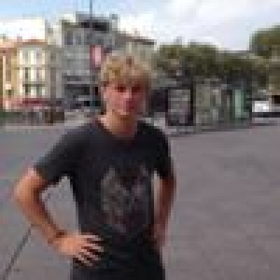Luc zoekt een Studio / Kamer in Wageningen