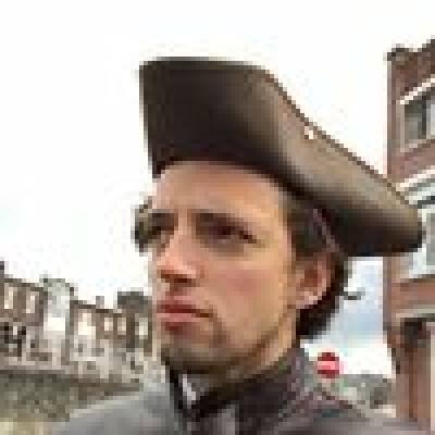 Tomas is looking for a Studio in Wageningen