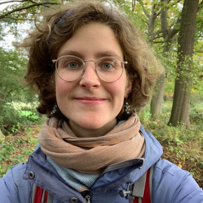Fiona zoekt een Studio / Kamer in Wageningen