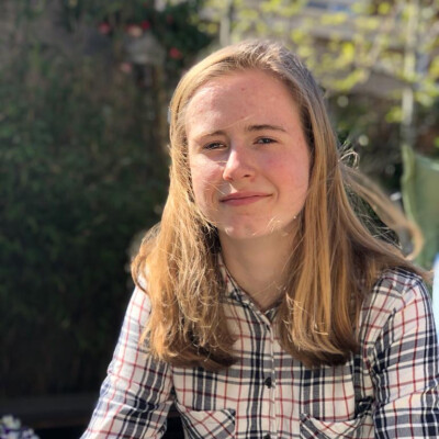 Anne zoekt een Kamer in Wageningen