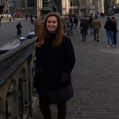 Lisa zoekt een Studio / Kamer in Wageningen