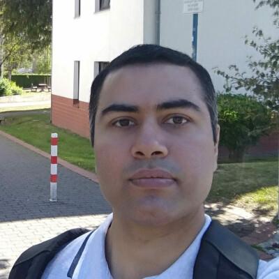 Mughees Ahmad zoekt een Studio / Kamer in Wageningen