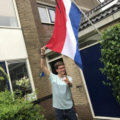 Thijs zoekt een Kamer in Wageningen