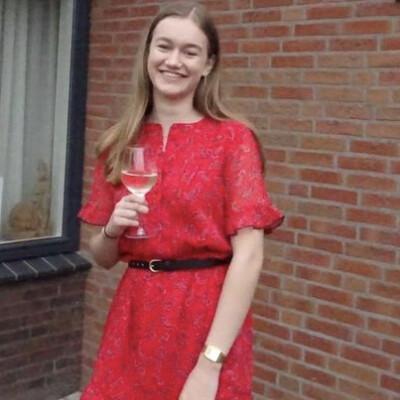 Dewi zoekt een Kamer in Wageningen