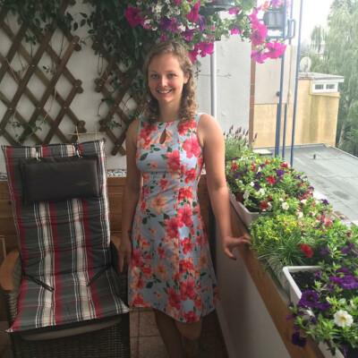 Nadine zoekt een Kamer in Wageningen