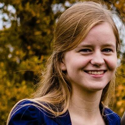 Naomi zoekt een Kamer in Wageningen
