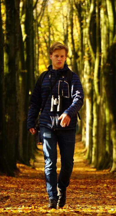 Sean zoekt een Studio/Kamer in Wageningen