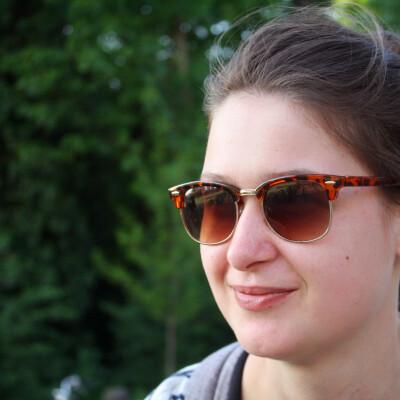 Emmelie is looking for a Studio / Room in Wageningen