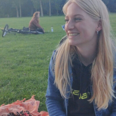 Simone is looking for a Studio / Apartment / Room in Wageningen
