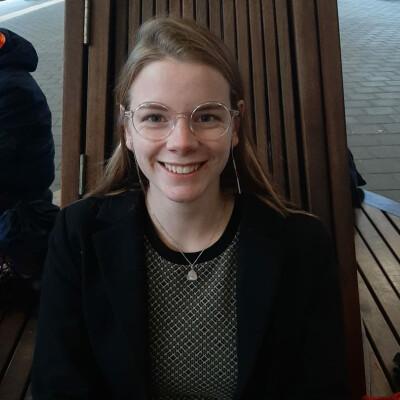 Djoeke zoekt een Kamer in Wageningen
