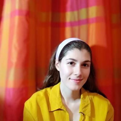 Katerina zoekt een Studio / Kamer in Wageningen