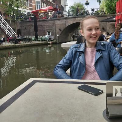 Vanja zoekt een Kamer in Wageningen