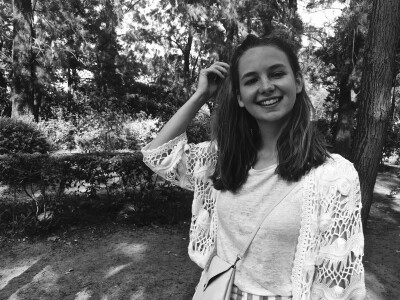Charlotte zoekt een Studio/Appartement/Kamer in Wageningen