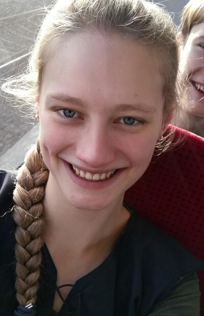Karine zoekt een Kamer in Wageningen