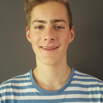 Jesse zoekt een Studio / Appartement / Kamer in Wageningen